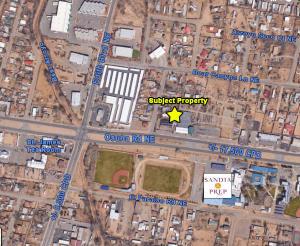 6601 Leta Road NE, Albuquerque, NM 87113