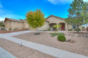 11016 Escensia Street NW, Albuquerque, NM 87114
