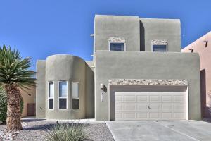 9711 Calle Chamisa NW, Albuquerque, NM 87114