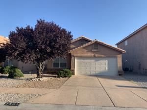 7501 Via Cometa SW, Albuquerque, NM 87121