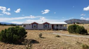 11 Northland Road, Edgewood, NM 87015
