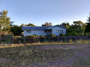 33 Old State Route 60, Datil, NM 87821