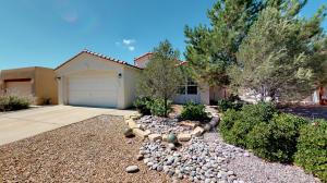 9715 Entrada Place NW, Albuquerque, NM 87114