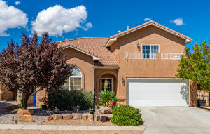9605 Karthala Avenue NW, Albuquerque, NM 87120