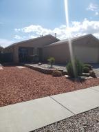 5312 Park Ridge Road NW, Albuquerque, NM 87120