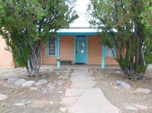 321 Mt Carmel Avenue, Socorro, NM 87801