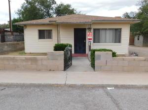 111 Abeyta Avenue, Socorro, NM 87801