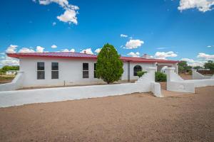 2200 Frontage Road, Socorro, NM 87801