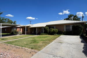 2402 Hendola Drive NE, Albuquerque, NM 87110