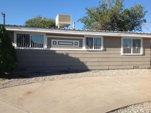 4413 Goodrich Avenue NE, Albuquerque, NM 87110