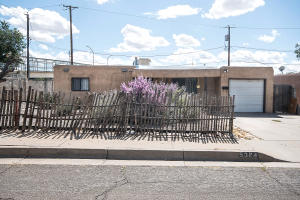 5324 Euclid Avenue NE, Albuquerque, NM 87110