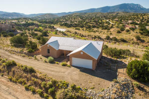 44 Windmill Trail, Placitas, NM 87043