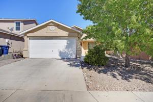 10501 Sandy Ridge Road SW, Albuquerque, NM 87121