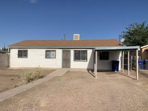 2901 Phoenix Place NW, Albuquerque, NM 87107