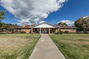 Property for sale at 61 Moonbeam Ranch Road Unit: # A, Edgewood,  New Mexico 87015