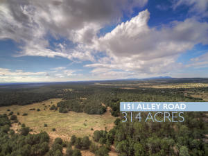 Property for sale at 151 Alley Road Unit: N/A, Edgewood,  New Mexico 87015