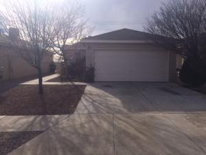 8508 Vista Serena Lane SW, Albuquerque, NM 87121