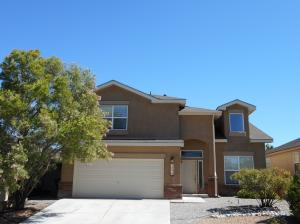 10516 Coulterville Street NW, Albuquerque, NM 87114