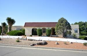 1512 Camino Cerrito SE, Albuquerque, NM 87123