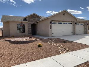 2661 FIREWHEEL Avenue SW, Los Lunas, NM 87031