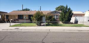 339 59Th Street NW, Albuquerque, NM 87105