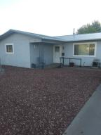 1258 El Camino Real, Socorro, NM 87801