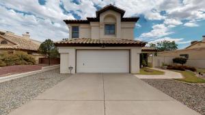 2108 ROSEWOOD Avenue NW, Albuquerque, NM 87120