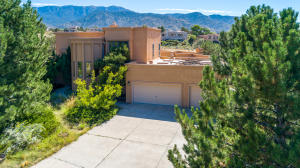 Property for sale at 1236 Rockrose Road NE, Albuquerque,  New Mexico 87122