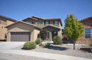 3365 Llano Vista Loop NE, Rio Rancho, NM 87124