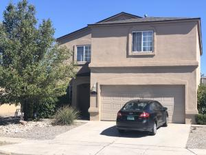 640 PAINTED SKY Place NW, Albuquerque, NM 87120