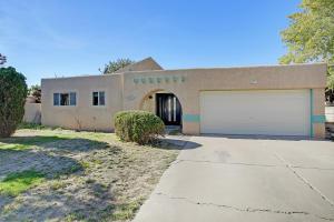 7121 Cabin Court NW, Albuquerque, NM 87120