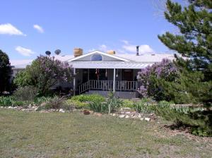 16 TEETER (county rd 180) Court, Edgewood, NM 87015