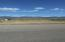 #A Panning to small portion of parcel on the East side on NM 197, panning North to south