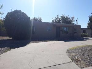 1134 GRETTA Street NE, Albuquerque, NM 87112