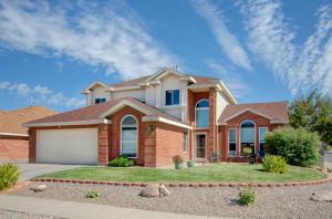 8000 Macnish Drive NE, Albuquerque, NM 87109