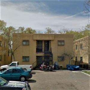 109 GENERAL ARNOLD Street NE, Albuquerque, NM 87123