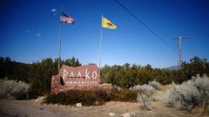 Welcome to Paa-ko! An Amazing Golf Course Community....