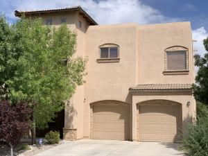 11719 BLUE RIBBON Road SE, Albuquerque, NM 87123
