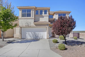 10547 OSO RIDGE Place NW, Albuquerque, NM 87114