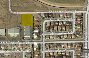MODESTO Avenue NE, Albuquerque, NM 87113