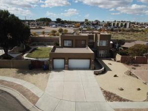 4441 CONDESA Court NW, Albuquerque, NM 87114