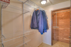 Two Walk-In Closets!!