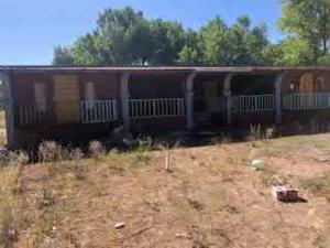 1548 DR, House38, Espanola, NM 87532