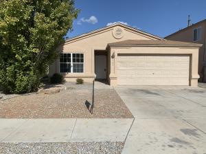 7909 CRESTSIDE Lane SW, Albuquerque, NM 87121