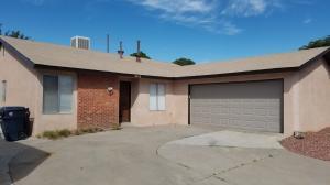 6413 MENDIUS Avenue NE, Albuquerque, NM 87109