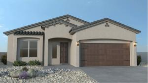 4045 Mountain Trail NE, Rio Rancho, NM 87144