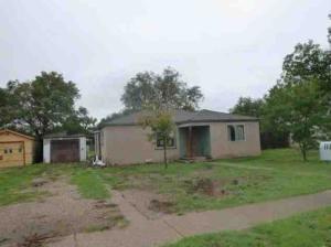 1112 S BOULDER Avenue, Portales, NM 88130