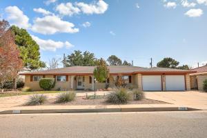 2306 CUTLER Avenue NE, Albuquerque, NM 87106
