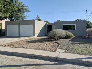 11000 ELVIN Avenue NE, Albuquerque, NM 87112