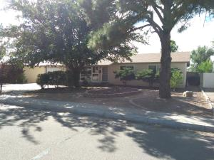 2805 CAROLINA Street NE, Albuquerque, NM 87110
